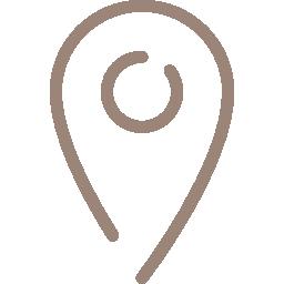 picto localisation la place