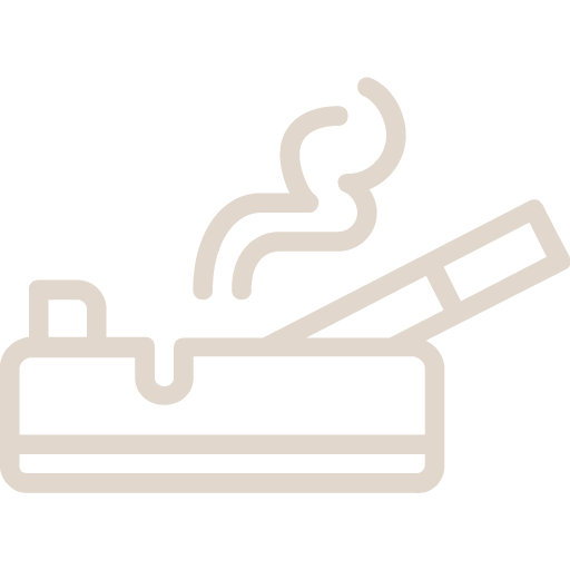 picto fumoir